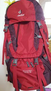 Rucksack 40 10 SL von