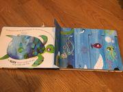 NEU Buch Pinguwal und Tintenhai