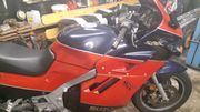 Susuki 1100 f Motorrad