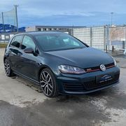 VW Golf 7 GTI 89000km