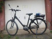 Neuwertiges Damen E-Bike mit Bosch