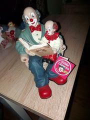 Gilde Clown Der Geschichtenerzähler