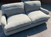 Sofa von Loaf Grau Guter