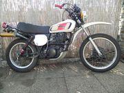 Yamaha XT500-1976 Nr 118