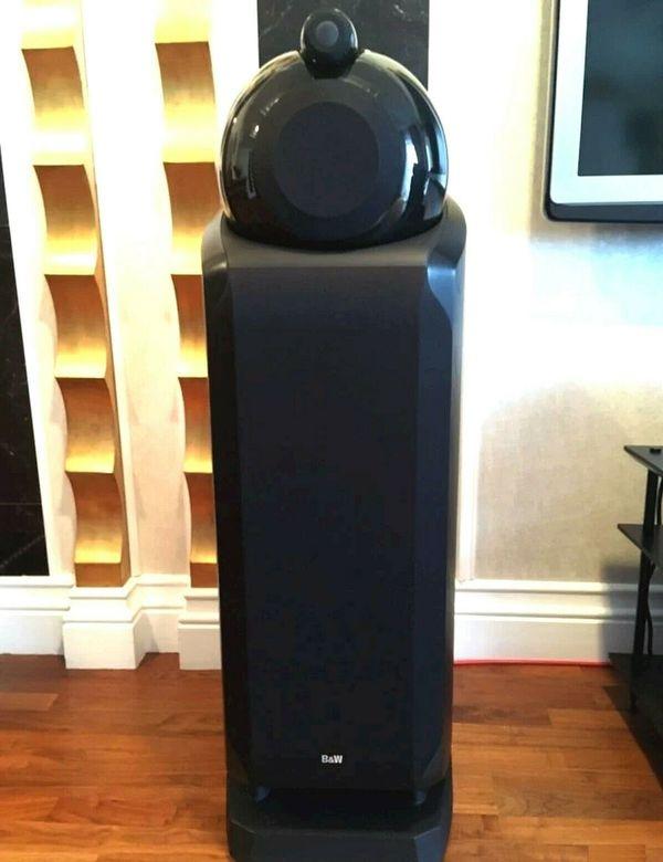 Lautsprecher 500 Watt B W