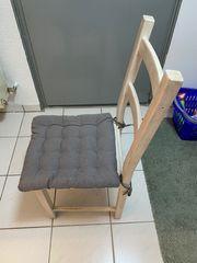 4x Ikea Stuhl Ivar mit