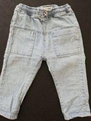 Jeans von Zara von 9-12Monaten