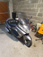 Roller Piaggio X8 Top 125cmm