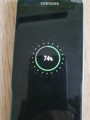 Samsung Galaxy S7 Displayschaden