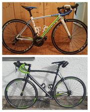 2 Top Haibike Rennräder