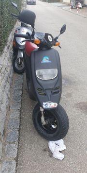Piaggio thp 50ccm