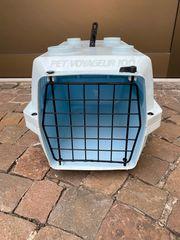 Kleintiertransportbox Katzentransportbox