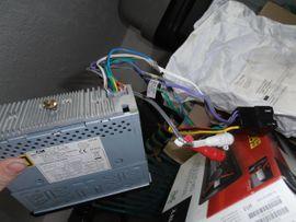 Auto HiFi/-Boxen - CD Tuner