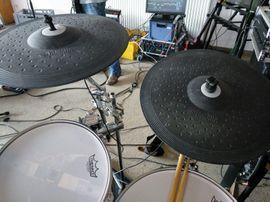 Bild 4 - Edrum Sonor Force 505 Special - Kevelaer