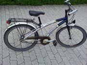 Fahrrad 24 Künsting