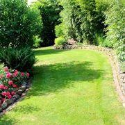 Garten gesucht