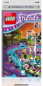 Lego Freizeitpark mit ganz viel