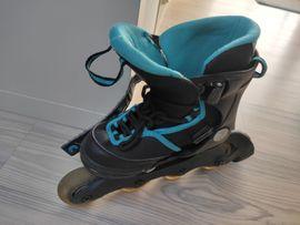 Bild 4 - Inline-Skates K2 Velocity JR Größe - Freudental