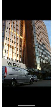 Witaco GmbH Tankschutz Bundesweit