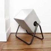 LYON BETON Concrete Designer Bodenleuchte