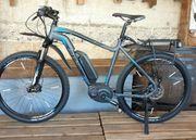 E-Bike BBF Cordoba 1 2