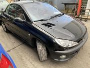 Schlachtfest Peugeot 206 CC - EXY