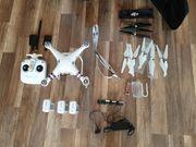 DJI Phantom 3 Drohne