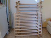 Kinder-Bett mit Matraze unbenutzt
