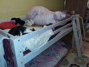 Kinder- Jugendhochbett bis 12 Jahre