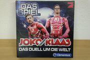 Joko und Klaas - Das Duell