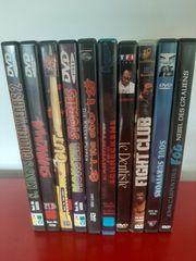 HORRORFILM DVDs