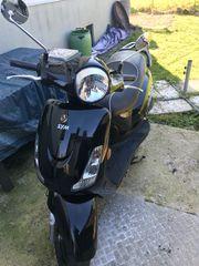 Moped Sym Fiddle II 50