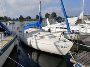 Verkaufe Segelboot Albin Vega 27