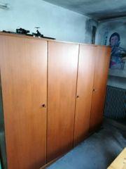 4 tgl Kasten für Garage