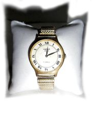 Seltene Armbanduhr von Pallas Para
