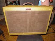 Fender Tweed Two Twelve Tube