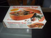 Schlemmertopf von Scheurich