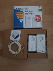 Devolo dLAN 500 AV Wireless