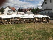 Brennholz trocken 1 2mtr Länge
