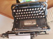 Schreibmaschine Sammlerstücke
