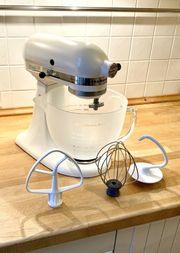 KitchenAid Artisan Küchenmaschine 5KSM150 Baiser
