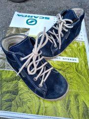 Gr 24 wasserdichte Sneaker von