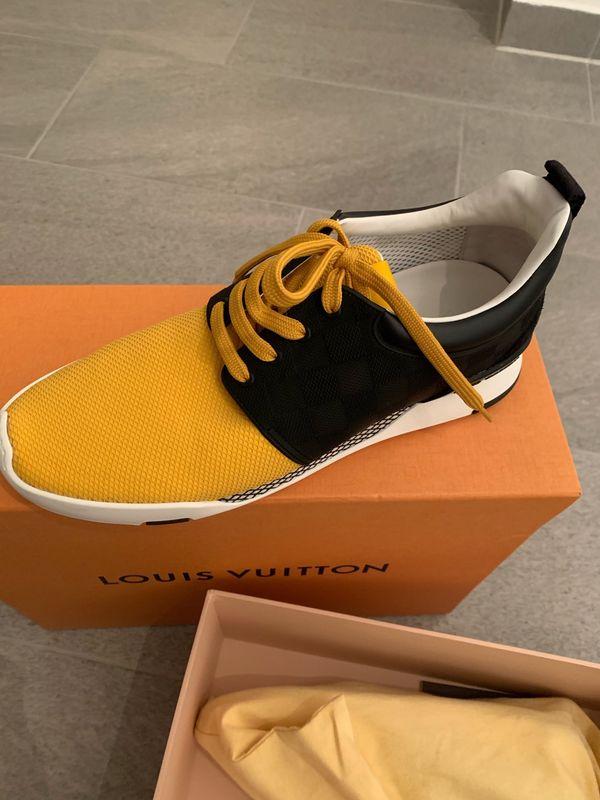 Louis Vuitton Schuhe zu verkaufen