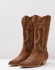 Cowboy Stiefel Biker Boots Gr