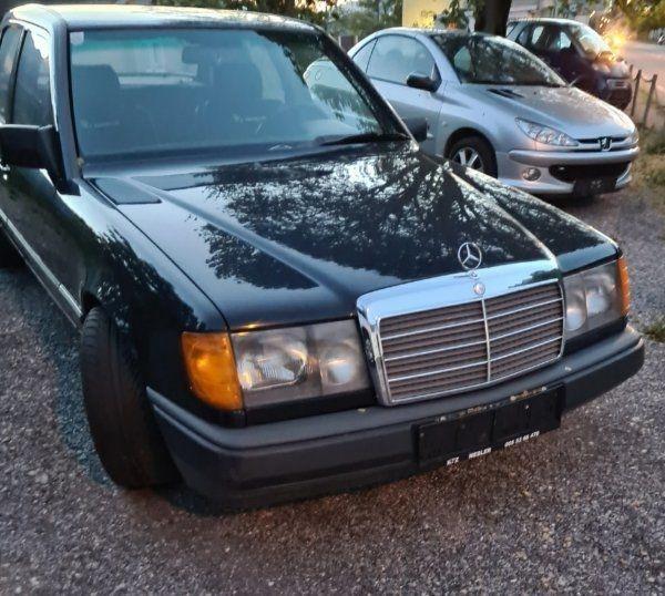 Mercedes E 200 W124