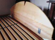 Bett 140 x 210 cm -