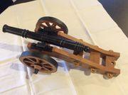 Kanone massiv Modell