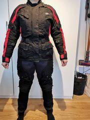 Motorradbekleidung Damen ixs 38 40
