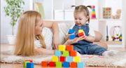 Babysitten Kinderbetreuung