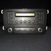 Autoradio VW Caddy